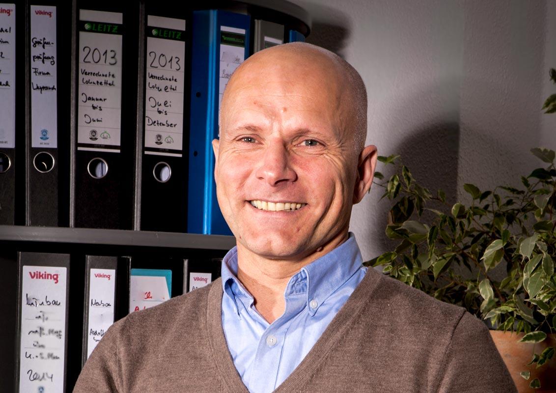 Jürgen Weyrauch